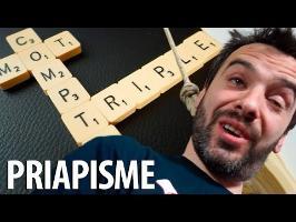 Priapisme - Mot Compte Triple