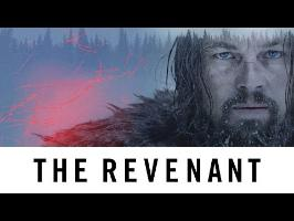 Critique - The Revenant