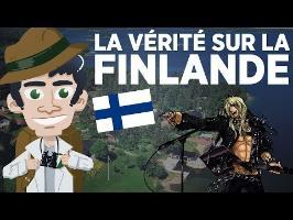 La vérité sur la Finlande !
