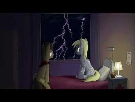 4everfreebrony - As The Thunder Rolls By - Vostfr