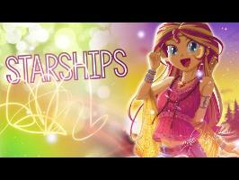[Collab] Starships [PMV]