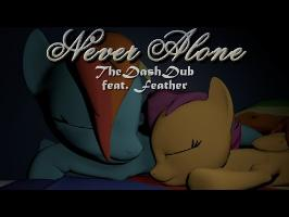 [SFM PMV] Never Alone (TheDashDub ft. Feather)