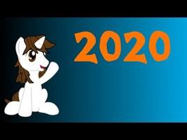 Mes projets pour 2020