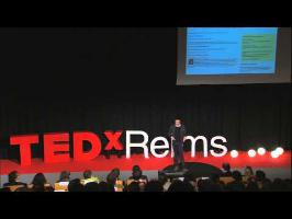 Internet, l'outil de l'artisan de la société 3.0 | Edwin Mootoosamy | TEDxReims