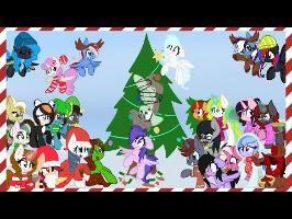 All I Really Want For Christmas II Giant Group Collab