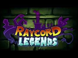 Raycord Legends OST — Main Theme