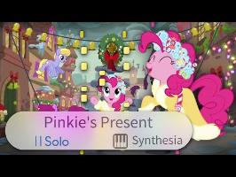Pinkie's Present - My Little Pony: FIM