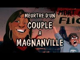 ACTU ANIMÉE #7 - Meurtre d'un couple à Magnanville