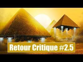 Débunkage et publicité - Retour Critique#2.5