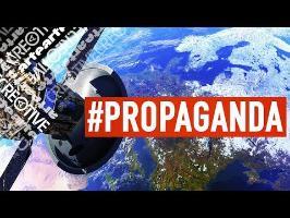 NASA : Des jeux concours pour financer la conquête spatiale - #Propaganda | Ep.8 | ARTE Creative