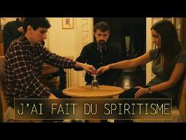 Pratiquons le spiritisme - Expéditions Paranormales
