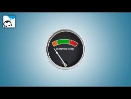 Chaleur, température, zéro et Kelvin - 34 - e-penser