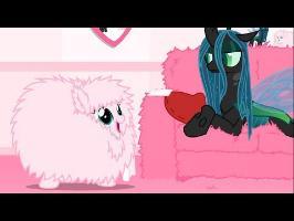 Fluffle Puff Tales: Poptart