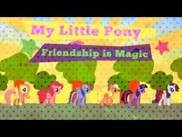 My Little Pony - Alternate intro