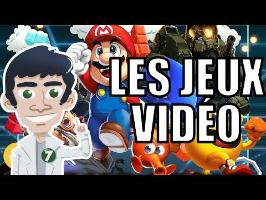 L'histoire bordélique des Jeux Vidéo - Doc Seven