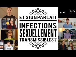 Et si on parlait infections sexuellement transmissibles ?