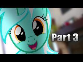 [MLP en vrai] Lyra (part 3)