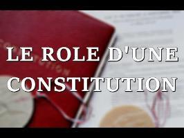 La Pinte Politique #03 - LE ROLE D'UNE CONSTITUTION