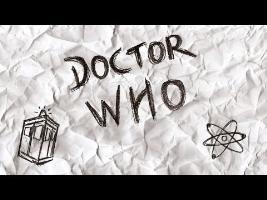 Doctor Who, expliqué à ta mère.