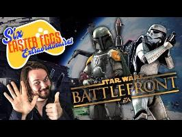 6 EASTER EGGS EXTRAORDINAIRES SUR STAR WARS BATTLEFRONT