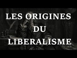La Pinte Politique #02 - LES ORIGINES DU LIBERALISME
