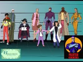 #48 - Fantôme 2040 - Ces dessins animés-là qui méritent qu'on s'en souvienne