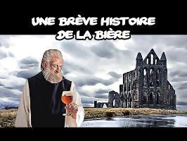 Une brève histoire de la bière