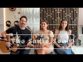 My Little Pony - The Smile Song (Live Acoustic Cover) Daniel Ingram