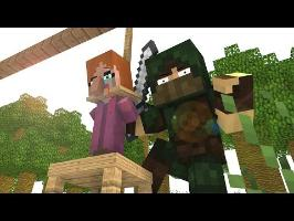 Villager Life 2 - Craftronix Minecraft Animation
