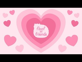 Floof n Friends: Teaser