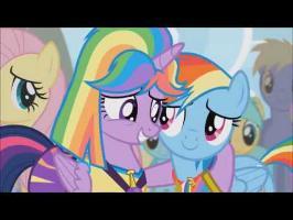 Shine Like Rainbows (PMV)