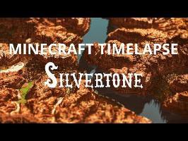 Minecraft Timelapse | Silverton, a Western Town