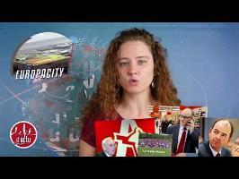 Europacity : le projet WTF des milliardaires