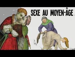 Le sexe au Moyen-âge - Nota Bene #29