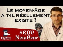Le moyen âge a t-il réellement existé par La Tronche En Biais - Montbazon 2016