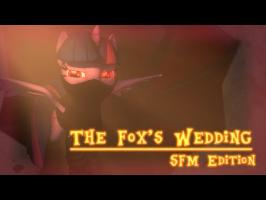 [SFM Ponies] The Fox's Wedding (狐の嫁入り)
