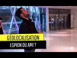 La géolocalisation faut-il en avoir peur ?