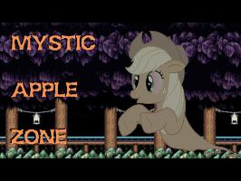 Mystic Apple Zone (YTPMV)