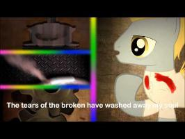 WoodenToaster & H8_Seed - Awoken PMV (BronyDanceParty) W/ LYRICS