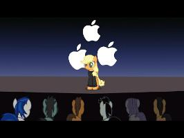 The Macintosh MLP ANIMATION