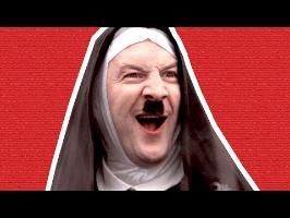 Tu veux une série avec Hitler ?