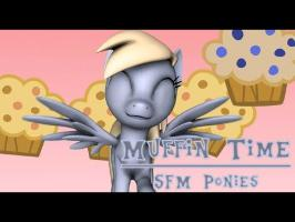 [SFM Ponies] Muffin Time