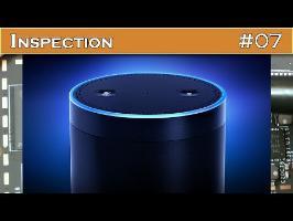 INSPECTION 07 : Décorticage et analyse détaillée de l'Amazon ECHO