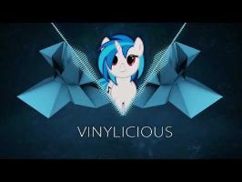 PON3 - Vinylicious - [Clean]