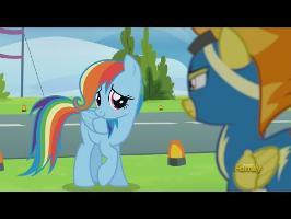Everything Wrong With My Little Pony Season 6 Newbie Dash [Parody]