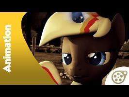Fallout Equestria - Outbreak (SFM)