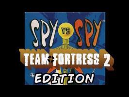Mad TV Spy vs Spy Season 1 Part 1: Team Fortress 2 Edition