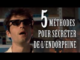 5 méthodes pour sécréter de l'endorphine !