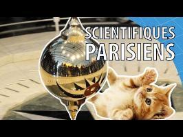 Ces 4 scientifiques parisiens qui ont changé le monde - Scilabus 54