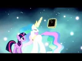 Celestia's Ballad: Literal Video Version